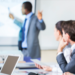 IRCA / RAB QSA EMS Internal auditor training course (ISO 14001)